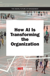 [해외]How AI Is Transforming the Organization