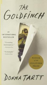 [보유]The Goldfinch