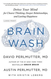 [해외]Brain Wash (Hardcover)