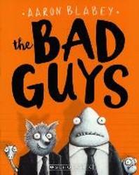 [해외]Bad Guys (Prebound)