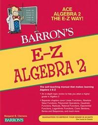 [해외]E-Z Algebra 2