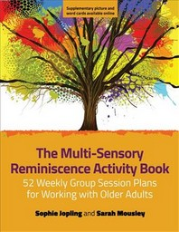 [해외]The Multi-Sensory Reminiscence Activity Book