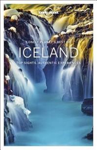 [해외]Lonely Planet Best of Iceland