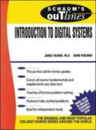 [해외]Schaum's Outline of Introduction to Digital Systems