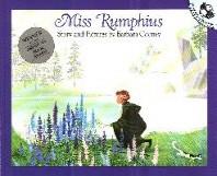 [해외]Miss Rumphius