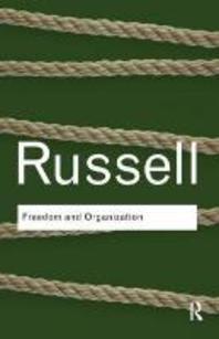 [해외]Freedom and Organization (Paperback)