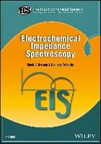 [해외]Electrochemical Impedance Spectroscopy
