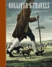[해외]Gulliver's Travels (Hardcover)