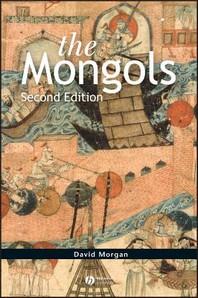 [해외]The Mongols (Paperback)