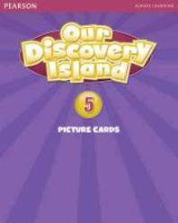 Our Discovery Island. 5(Picture Cards)