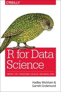 [해외]R for Data Science