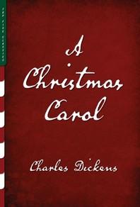 [해외]A Christmas Carol (Illustrated) (Hardcover)