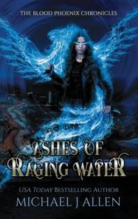 [해외]Ashes of Raging Water (Hardcover)
