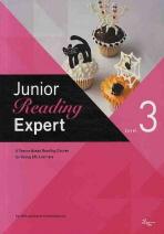 JUNIOR READING EXPERT. 3(2010)