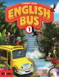 English Bus. 1(Student Book)(CD2장포함)