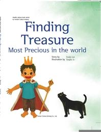 Finding Treasure Most Precious in the world