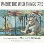 [해외]Where the Wild Things Are (Compact Disk)