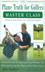 [해외]The Plane Truth for Golfers Master Class