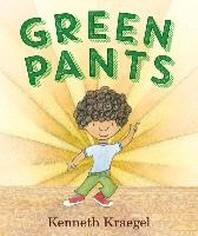 [해외]Green Pants (Hardcover)