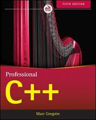 [해외]Professional C++