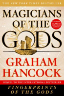 [해외]Magicians of the Gods (Paperback)