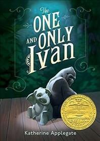 [해외]The One and Only Ivan (Library Binding)