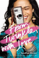 [해외]From Twinkle, with Love (Hardcover)