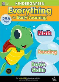 Everything for Early Learning Grade. K