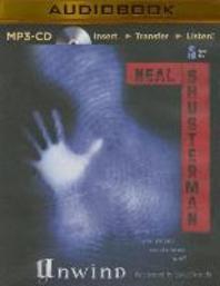 [해외]Unwind (MP3 CD)