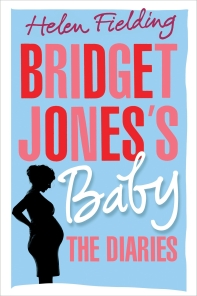 Bridget Jones's Baby(Hardcover)