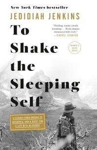 [해외]To Shake the Sleeping Self