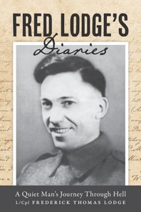 [해외]Fred Lodge's Diaries (Paperback)