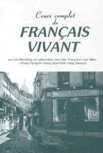 COURS COMPLET DE FRANCAIS VIVANT