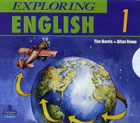 Exploring English 1.(Audio CD)