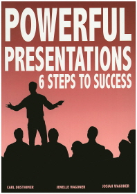 Powerful Presentations 6 Steps to Success(CD1장포함)