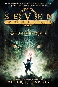 [해외]The Colossus Rises (Hardcover)