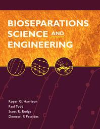 Bioseparations Science & Engineering