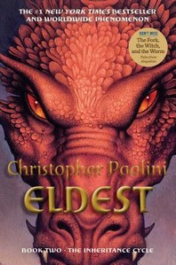 Eldest (Inheritance Book. 2)