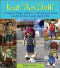 [해외]Knit This Doll!