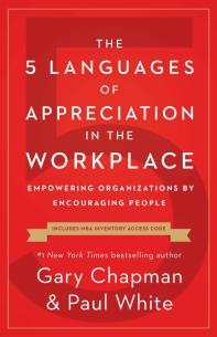 [해외]The 5 Languages of Appreciation in the Workplace