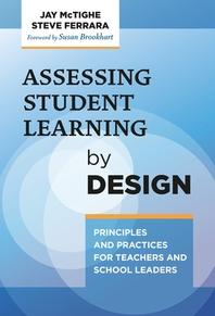 [해외]Assessing Student Learning by Design