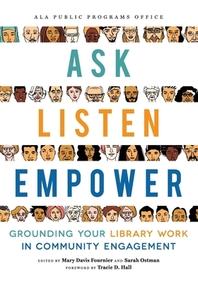 [해외]Ask, Listen, Empower