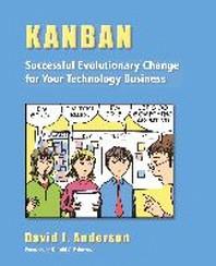 [해외]Kanban (Paperback)
