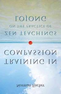 [해외]Training in Compassion (Paperback)