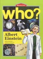 ALBERT EINSTEIN(알베르트 아인슈타인)(영문판)