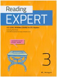 Reading Expert. 3