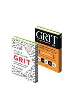 그릿(Grit) 한영판 세트