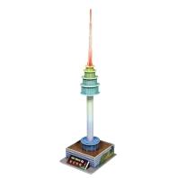 입체퍼즐 남산타워 LED