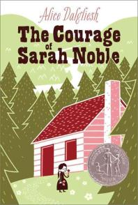 [해외]The Courage of Sarah Noble