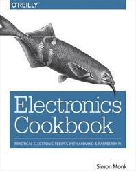 [해외]Electronics Cookbook (Paperback)